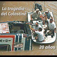 Se cumplen 20 años de la tragedia del Colastiné