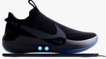 nike lanza la zapatilla inteligente con bluetooth: como son y cuanto valen