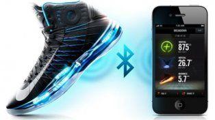 Nike lanza la zapatilla inteligente con Bluetooth: cómo son y cuánto valen