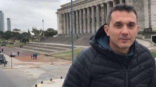 Pablo Pagnone asumió como director de Trabajo de la Provincia