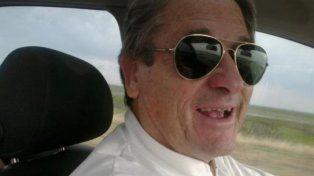 Carlos Balla cumplió su condena y recuperó su libertad