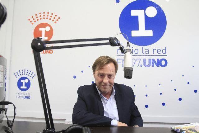 Varisco otorgó un beneficio económico a todos los clubes de Paraná