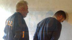 detuvieron en parana al gestor automotor trucho mas buscado de la argentina