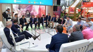 Entre Ríos planifica participar en 23 misiones comerciales en 2019