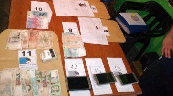 por narcomenudeo hubo operativos conjuntos de la policia y prefectura