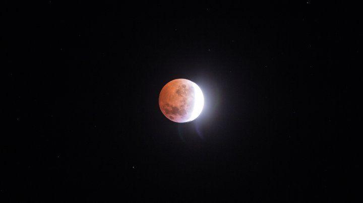 Eclipse: podremos notar una exaltación de nuestra emocionalidad