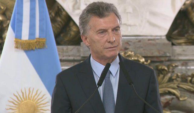 Macri puso en marcha la recuperación de bienes de la corrupción y el narcotráfico
