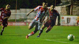 A Atlético Paraná se le escapó la victoria en su casa