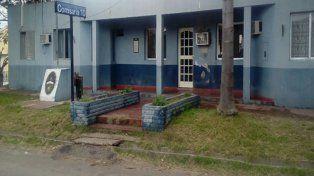 Paraná: Un hombre arrojó del auto en movimiento a su pareja y le produjo severas lesiones