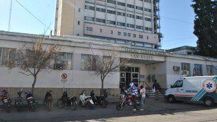 Cirujanos del hospital San Roque ya tienen para analizar la propuesta de Salud