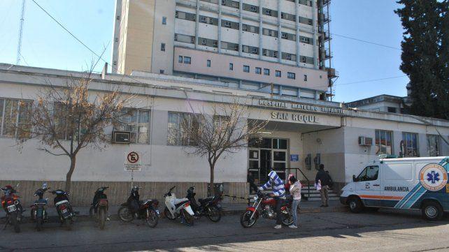Bebé permanece internado en el hospital mientras sus padres realizan graves acusaciones cruzadas