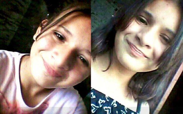 Hallaron muerta a Angelina, la nena desaparecida en Chaco