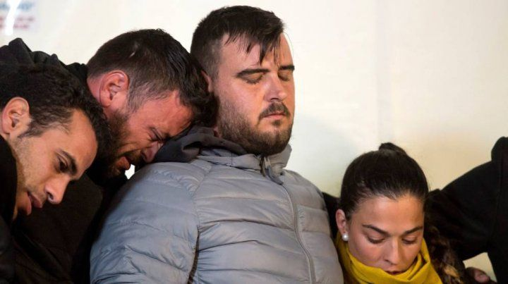 Hallaron muerto a Julen, el niño que cayó a un pozo en España