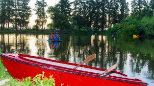 Los batibotes volvieron al Parque Gazzano