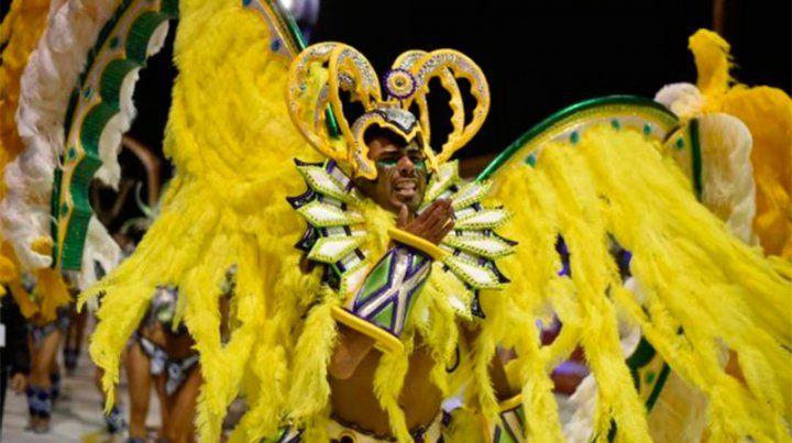 Carnaval del País: Hubo 15.000 espectadores en la última noche de enero