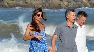 Macri aprovecha el fin de semana para descansar otra vez