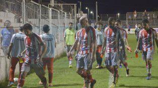 Atlético Paraná quedó eliminado de la Copa Argentina