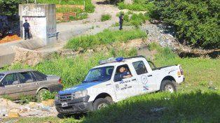 Feroz enfrentamiento con tres personas baleadas internadas en el San Martín