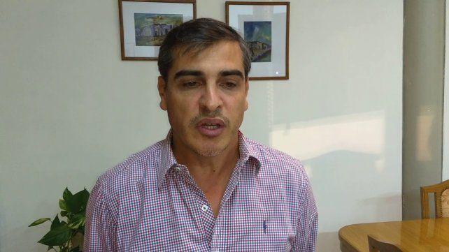Palacios resultó el más votado en la asamblea cerritense.
