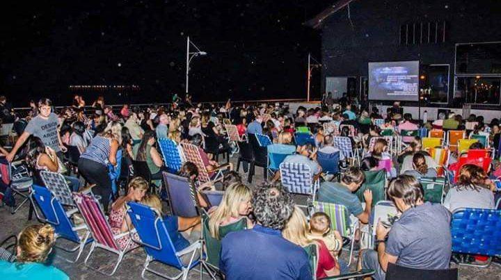Espacio verano, nuevo ciclo cultural, recreativo y gastronómico