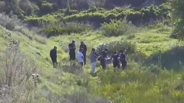 El cuerpo encontrado en Villa Elisa es el de la odontóloga desaparecida