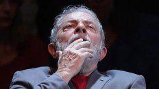 la justicia brasilena le nego a lula la salida de prision para asistir al funeral de su hermano
