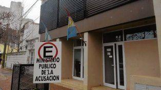 La fiscalía. El Ministerio Público de la Acusación de Casilda llevó adelante la investigación por el delito de estafa.