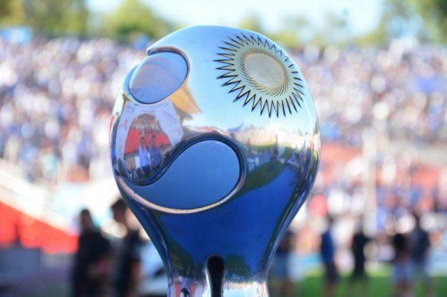 Patronato y Juventud Unida conocen sus rivales en la Copa Argentina