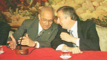 Coincidencia. Montiel intentó canjear petróleo, Kirchner simpatizó con el chavismo.