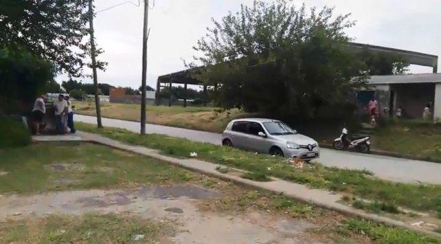 En un enfrentamiento a tiros balearon a dos jóvenes de 13 y 17 años: están graves