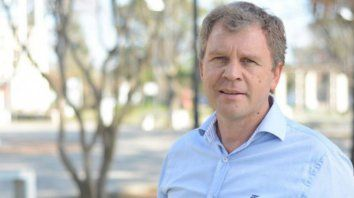 galimberti: quiero ser el candidato del consenso