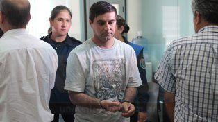 Tras las rejas. El acusado se encuentra preso en la cárcel local.