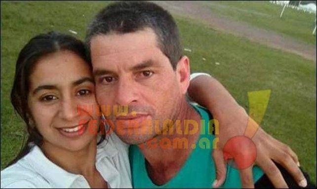 Posible femicidio. La justicia quiere confirmar que el acusado mató a su pareja. Foto: Federal Al Día