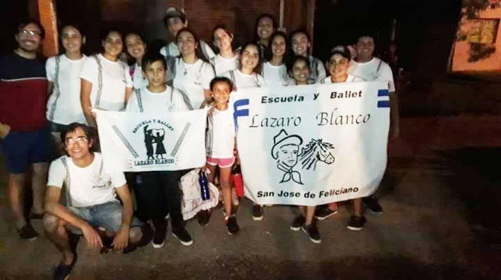 certamen. Competirán con academias de Paraguay y Uruguay.