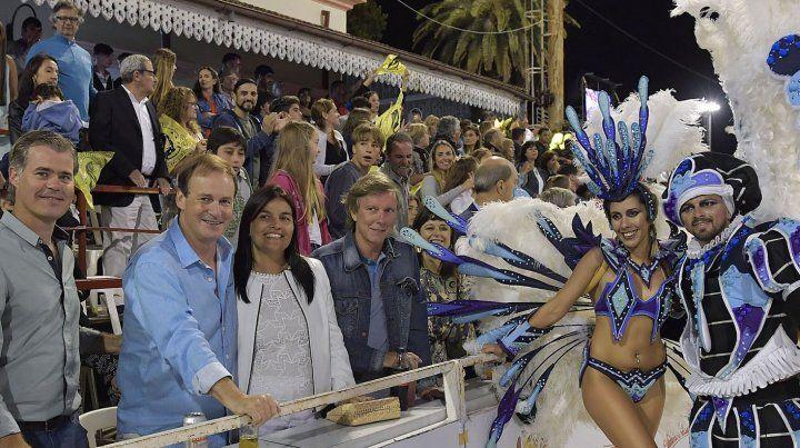 El gobernador confía en el repunte de la temporada turística