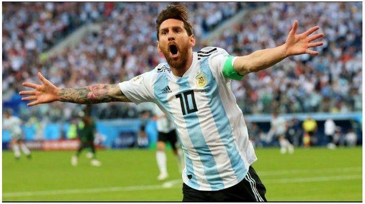 Scaloni: Hace rato que no hablo con Messi