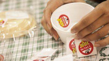 celiacos pidieron a iosper que suba las partidas para la canasta de alimentos