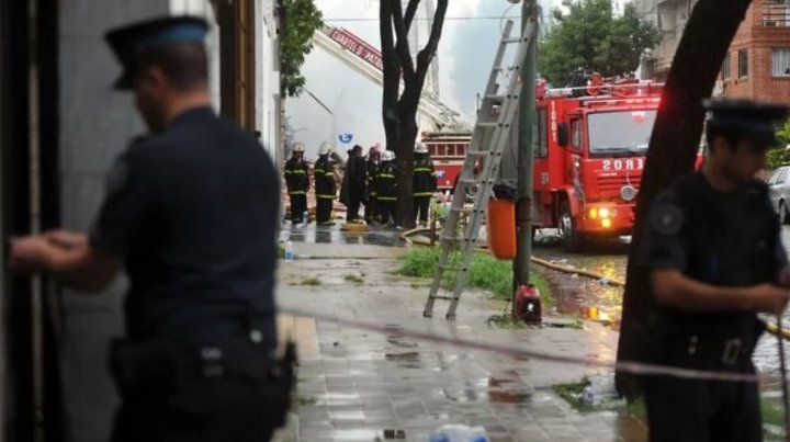 A cinco años del incendio de Iron Mountain, familiares de víctimas reclaman ser querellantes