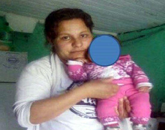 <b>La víctima</b>. Monge fue ultimada el 2 de diciembre en la zona de Chajarí.