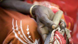 Se estima que para 2030 unas 68 millones de niñas podrían sufrir mutilación genital femenina