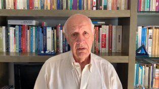 El mensaje de Roberto Lavagna sobre su posible candidatura