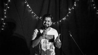 Litoral Stand Up Comedy invita a una noche de humor frente al río Paraná
