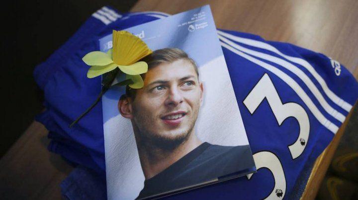 El atacante argentino había partido desde la localidad francesa de Nantes