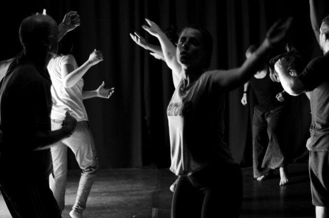 Invitan a un Workshop en Antropología Teatral con Ariana Caruso