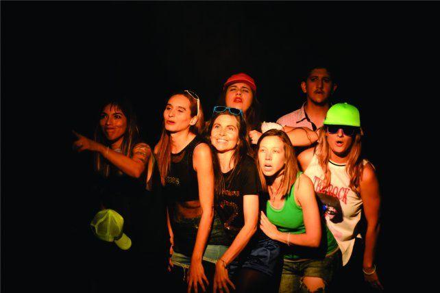 Darán talleres de iniciación teatral en Saltimbanquis