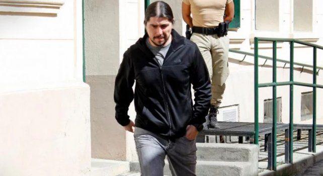 Martín Báez, el hijo de Lázaro, quedó detenido