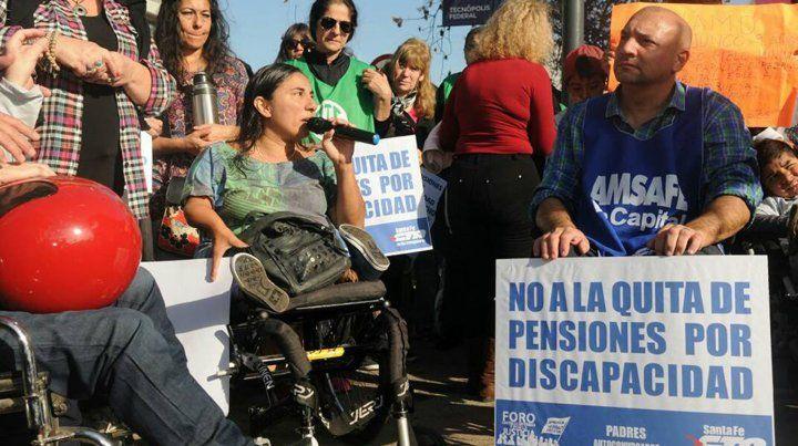 El Gobierno implementará más control a beneficiarios de pensiones por invalidez