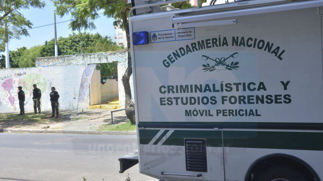 Nuevos allanamientos en la causa que se investiga al presidente de Belgrano