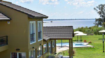 brisas del lago: dos destinos para un mismo descanso