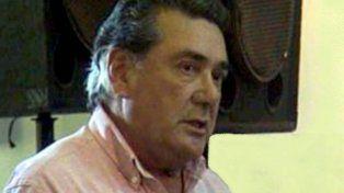 Pesar por la muerte del dirigente radical Juan Ángel Redruello